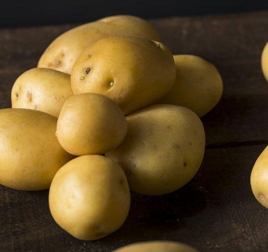 patatesjaunes